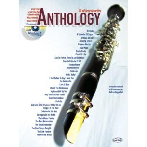 Anthology (30 all time favorites)
