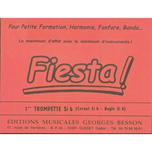 """Nos recueils """"FIESTA"""""""