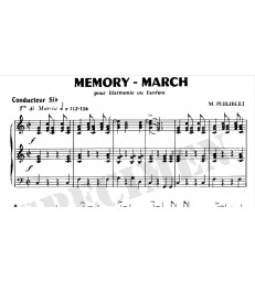 Memory-March