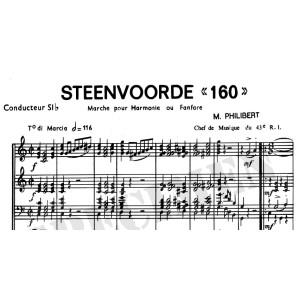 """Steenvoorde """"160"""""""