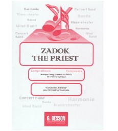 Zadok The Priest