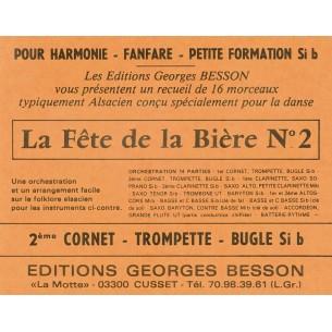 """Nos recueils """"La Fête de la Bière n°2"""""""