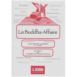La Buddha Affaire