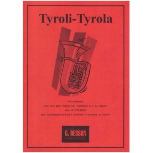 Tyroli-Tyrola