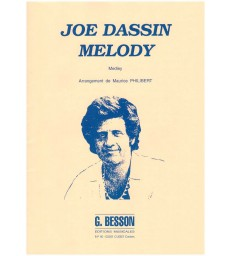 Joe Dassin Melody