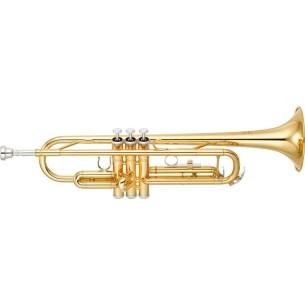 Trompette Si b YAMAHA  YTR-3335