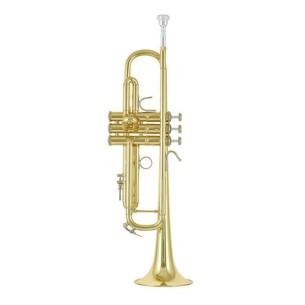 Trompette Si b Stradivarius LR180-43 vernie
