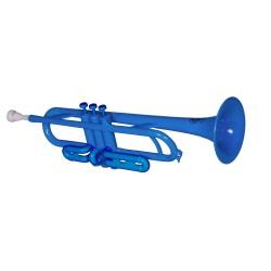 Trompette Si b en plastique TIGER
