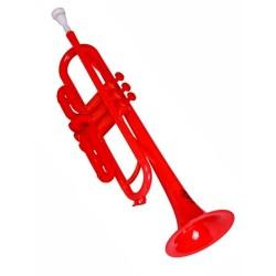 Trompette Si b en ABS TIGER