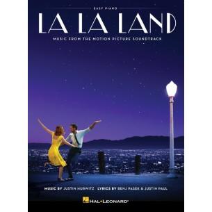 La La Land-Music from the Motion Picture Soundtrack (Easy Piano)