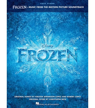 Frozen : Music from the Motion Picture Soundtrack