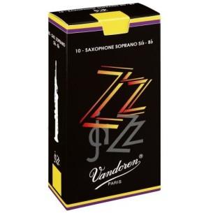 Boîte d'anches ZZ Saxophone Soprano