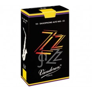 Boîte d'anches ZZ Saxophone Alto