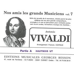 Vivaldi (Vol. 7)