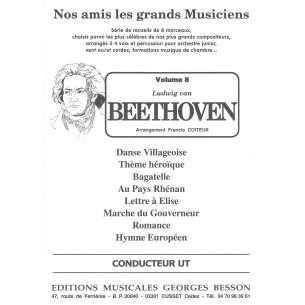 Beethoven (Vol. 8)