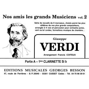 Verdi (Vol. 2)