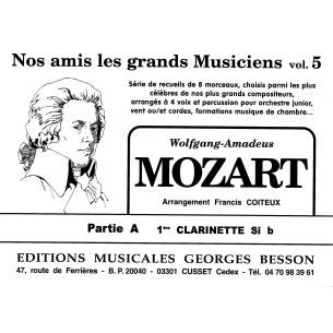 Mozart (Vol. 5)