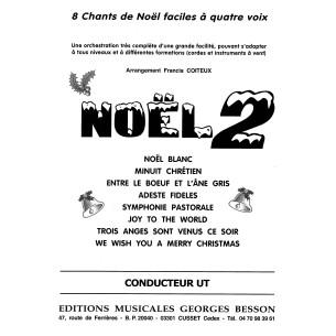 """Nos Recueils """"NOËL 2"""""""