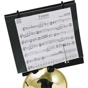 Porte-partition pour Trompette  HC260