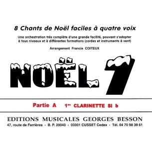 """Nos recueils   """"Noël"""""""