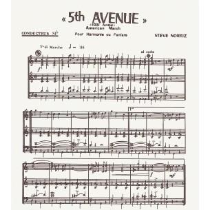 """""""5th Avenue"""""""