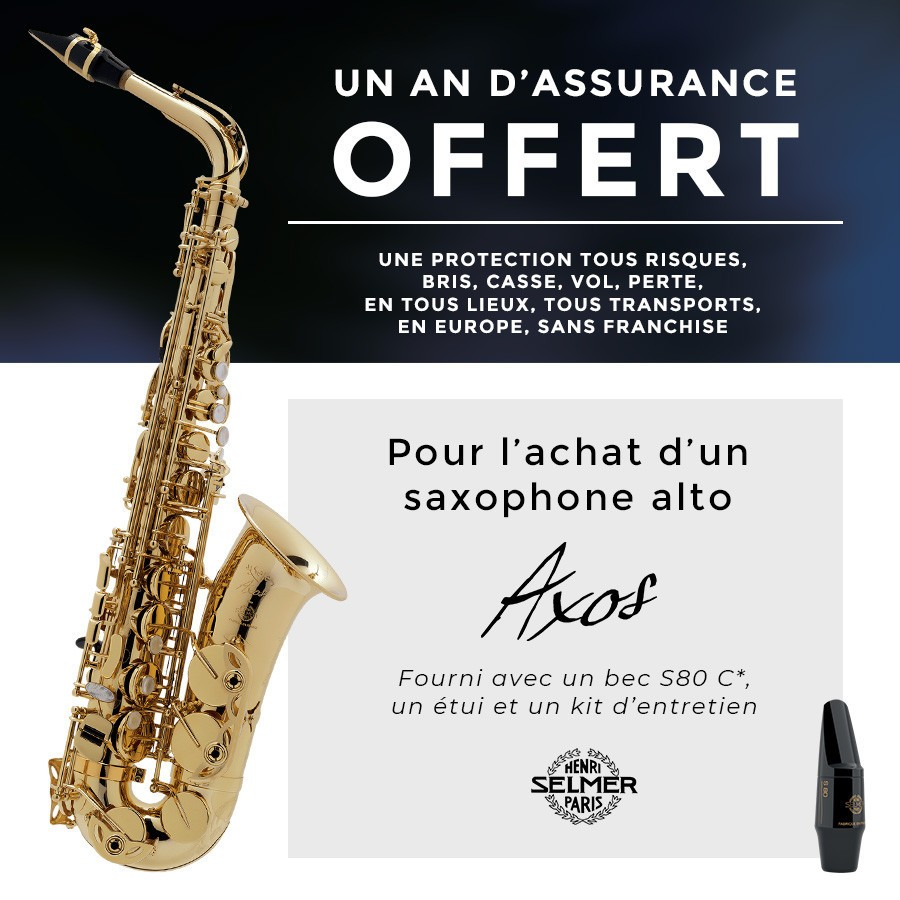 OFFRE RENTREE 2020 AXOS